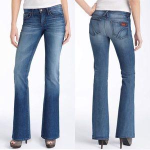 NWT Joe's Jeans The Honey Curvy Bootcut Jeans